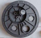 유조선 알루미늄 석유 맨홀 회의
