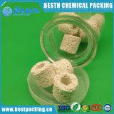 Atmendes biologisches keramisches Ring-Aquarium-Material