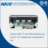 Giocatore di decodifica del modulo del modulo della scheda di voce molto piccola di M320 5V MP3 audio