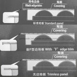 Accesorio antiestático de laminado de alta presión