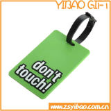Бирка проданная оптом высоким качеством перемещения промотирования багажа Customed (YB-HR-38)