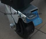 Herramienta de Gabinete / caja de herramienta de aleación de aluminio con Pegboard Fy-808h