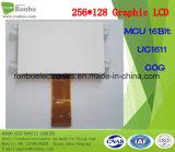 256x128 Stn o pannello LCD grafico FSTN, modulo LCD Cog