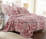Textiel 100% Sprei Do6180 van het Katoenen Af:drukken van de Stof de Roterende
