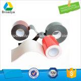 Cinta adhesiva echada a un lado doble baja de acrílico solvente de la espuma del PE (BY3030)