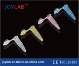 Gutes Feed-back Microcentrifuge Gefäß mit verschiedener Farbe, 1.5ml