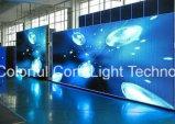 P3.91&P4.81 Fundição de alta precisão de cores interiores Visor LED