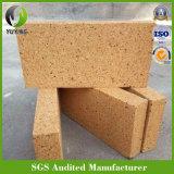 Haute résistance de l'alumine réfractaires briques de magnésie pour l'acier au carbone louches