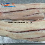 Produzione del raccordo congelato fresco dello squalo dei pesci