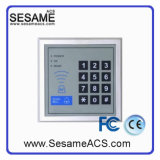 Trabalho autônomo plástico do controlador do acesso com cartão (SAC105)