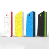 Cadeau promotionnel, cadeaux de Noël Power Bank pour iPhone Samsung Tablet PC Tous les smartphones
