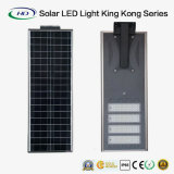 série solar de King Kong da luz de rua 80W com de controle remoto