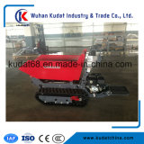 800Kgs Dumper Esteiras 4WD com Motor a Gasolina