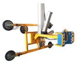Быстрая и безопасная перевозка пневматического Lifter вакуума