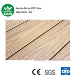 Eco-Frinendly 방수 Anti-Slip WPC Decking