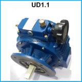 La velocità Variator del motore di Udl registra per ottenere la velocità del motore registra la velocità