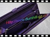 Портмона и бумажники повелительниц конструкции нового пурпурового способа самые последние для сбывания