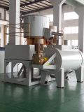 CE de la máquina SRL-W Serie de reciclaje de plástico Máquina mezclador horizontal