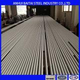 ASTM A312 a tubulação de metal para transporte de fluidos