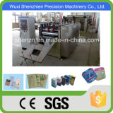 Línea de producción de bolsas de papel Kraft de SGS Fabricado en China