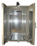 Revestimiento en polvo de calidad superior del horno eléctrico
