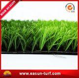 synthetische Gras van het Voetbal van 50mm het Kleurrijke met Goedkope Prijs