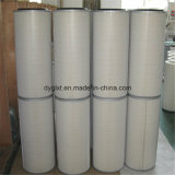 Cartuccia dell'aria della fibra della pasta di cellulosa