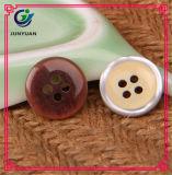 Кнопка способа кнопки рубашки смолаы высокого качества