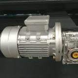 12mm 2500mm 유압 알루미늄 격판덮개 단두대 깎는 기계