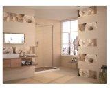 Material de construcción de cerámica interior del azulejo de la pared del diente de león de la inyección de tinta con la ISO