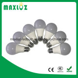 Lampadina 5W, 7W, 9W, 12W di A19/A60 Dimmable LED