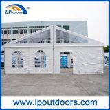 사건 (APT10)를 위한 큰 옥외 투명한 당 결혼식 천막