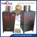 Pele automática do alho do aço inoxidável de preço de fábrica que remove a máquina