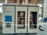 Fábrica da oferta para a fornalha de derretimento de cobre moldada