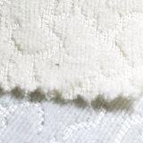 De boa qualidade Chenille Yarn Fashion Jacquard Fabric for Lady's Clothes
