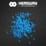 Headway separadores elásticos H602