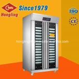Ventes de matériel de boulangerie Hongling Hot 32 bacs Étuve de luxe