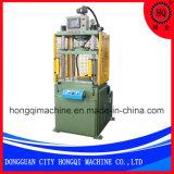 Гидровлическая машина для пластичных компонентов