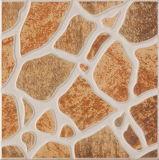 300x300mm Matt Baldosa Cerámica interior rústico Piedra de guijarros