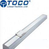 Capacidade de carga pesada do estágio linear de alumínio