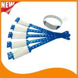 Berufsunterhaltung Schreiben-auf Wegwerfplastik-Identifikation-ArmbandWristbands (E8020A-16)