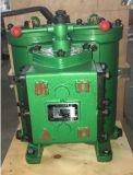 Filtre binoculaire SPL-40 Marine Mesh-Type filtre à huile pour moteur diesel