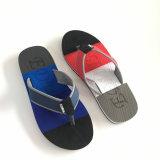 Deux couleurs des chaussures d'EVA