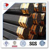 ST 52 Gas Cyliner Tube Tubo de acero de carbono de 12 pulgadas