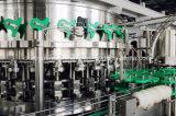 La Schioccare-Parte superiore di alluminio può riga di riempimento con il certificato del Ce