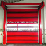 Быстрая спиральн дверь гаража (HF-R003)