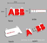 2D-деловых обедов ПВХ USB флэш-диск карты памяти Memory Stick перо диск 3D резиновые флэш-накопитель USB