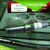 Bougie d'allumage d'iridium Ayfs-32-R pour OEM Sp-530 de Ford