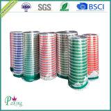 Film en polypropylène Colle acrylique à base d'eau BOPP Jumbo Roll