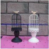 Supporto di candela domestico della decorazione, supporto di candela di arte